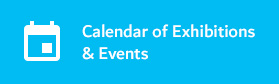 Calendar of Exhibitions & Events