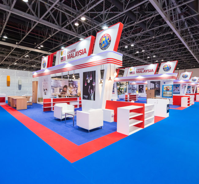 Exhibition Stand Requirements : Call us on if you have a forthcoming exhibition in